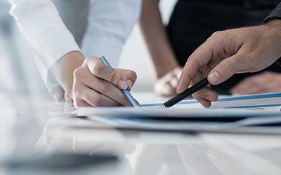 Best-Practices in einer globalen Unternehmensgruppe