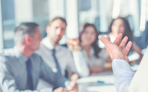 Meetings mit Sinn: Wie man effiziente Besprechungen leitet