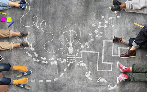 Challenge gegen die Alltagsroutine – Unternehmen fordern ihre Mitarbeitenden heraus (Teil 6 von 8)