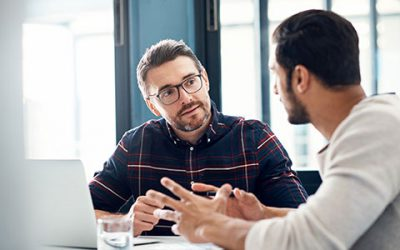 Die Meinung der Mitarbeiter ist gefragt – Innovative Unternehmen fördern den offenen Dialog (Teil 7 von 8)