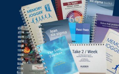 Unternehmenseigener Lean / Kaizen Pocket Guide